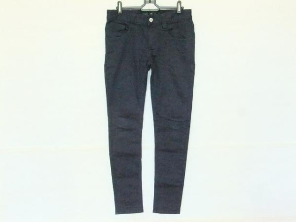 NOID(ノーアイディー) パンツ サイズ1 S メンズ ネイビー