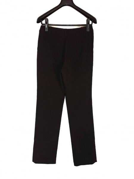HIROKO KOSHINO(ヒロココシノ) パンツ サイズ38 M レディース ダークブラウン