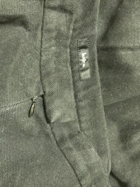 bajra(バジュラ) ロングスカート サイズM レディース美品  黒