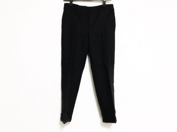 LE CIEL BLEU(ルシェルブルー) パンツ サイズ36 S レディース 黒