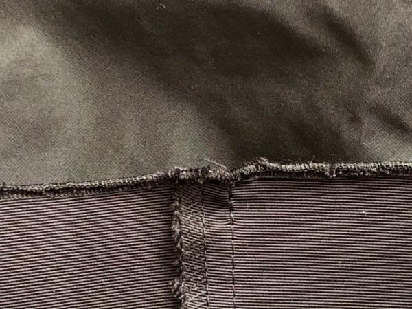 AMACA(アマカ) スカート サイズ38 M レディース 黒