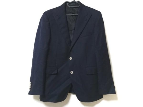 TAGLIATORE(タリアトーレ) ジャケット サイズ50 メンズ美品  ネイビー