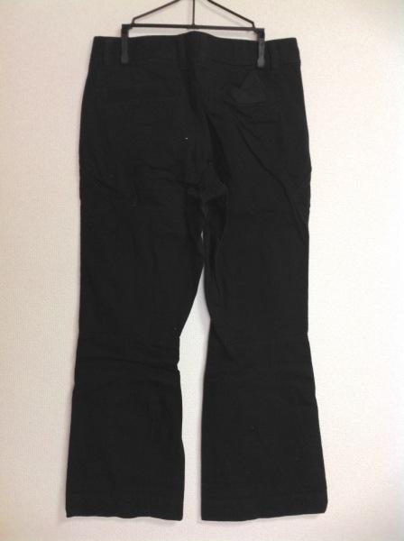 ISSEYMIYAKE(イッセイミヤケ) パンツ サイズ2 M レディース 黒 FETE