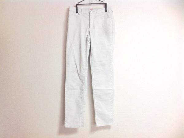 HaaT HeaRT(ハート) パンツ サイズ2 M レディース ライトグレー