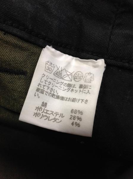 HaaT HeaRT(ハート) パンツ サイズ2 M レディース ダークネイビー