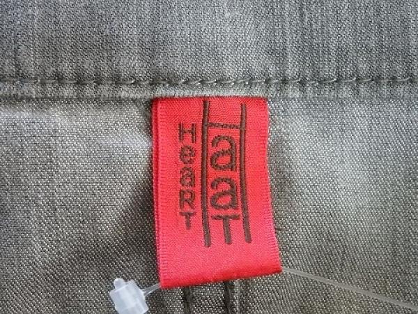 HaaT HeaRT(ハート) パンツ サイズ1 S レディース グレー