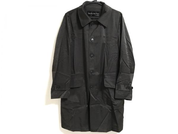 SCOOP MAN(スクープマン) コート サイズM メンズ美品  カーキ 春・秋物