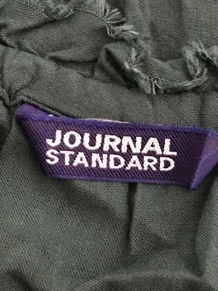 JOURNALSTANDARD(ジャーナルスタンダード) ワンピース レディース ダークグリーン