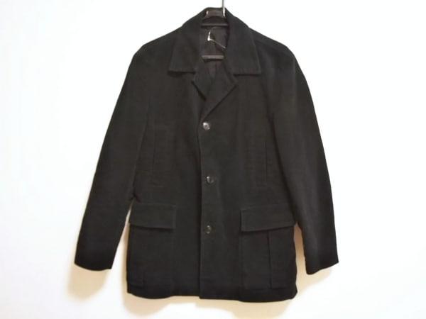 CalvinKlein(カルバンクライン) ジャケット サイズM メンズ美品  黒