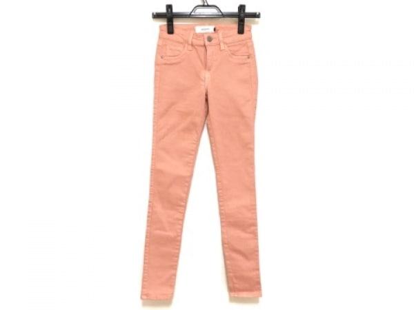 LE CIEL BLEU(ルシェルブルー) パンツ サイズ34 S レディース ピンク