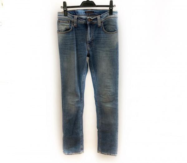NudieJeans(ヌーディージーンズ) ジーンズ メンズ ブルー