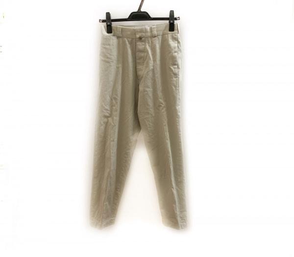 ヤエカ/ライクウェア パンツ サイズ28 L レディース美品  アイボリー