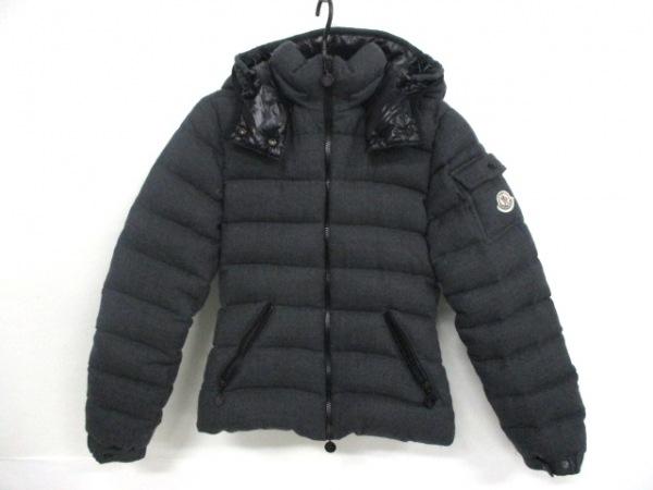 モンクレール ダウンジャケット サイズ0 XS レディース BADY 45384-50-54107 冬物