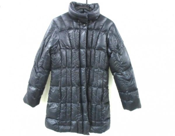 CBY(シービーワイ) ダウンコート サイズ42 L レディース ダークネイビー 冬物