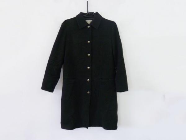 MARC JACOBS LOOK(マークジェイコブスルック) コート サイズ4 XL レディース 黒 冬物