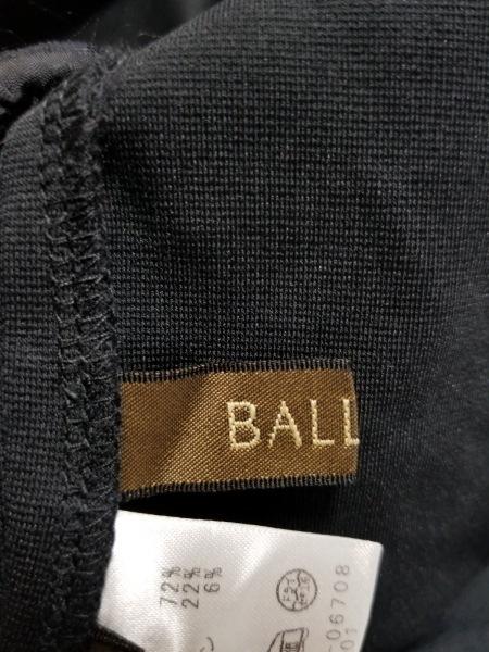 BALLSEY(ボールジー) ワンピース サイズ38 M レディース 黒