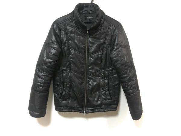 JACKROSE(ジャックローズ) ダウンジャケット サイズ3 L メンズ 黒 冬物