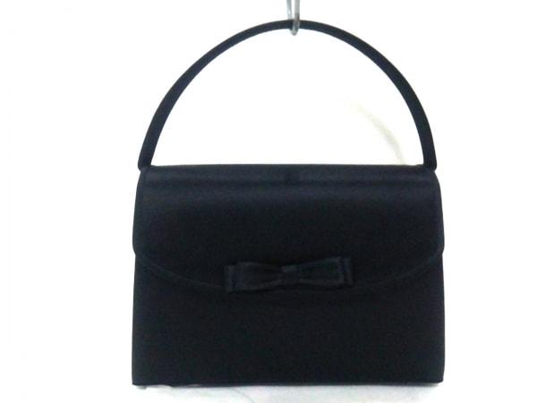 TOKYOIGIN(トウキョウイギン) ハンドバッグ 黒 化学繊維