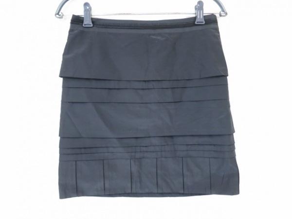 ボディドレッシングデラックス ミニスカート サイズ38 M レディース美品  黒