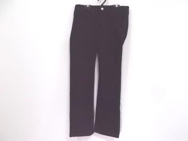 RUDE GALLERY(ルードギャラリー) パンツ サイズM メンズ 黒