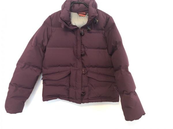 MERRELL(メレル) ダウンジャケット サイズXL レディース新品同様  パープル 冬物