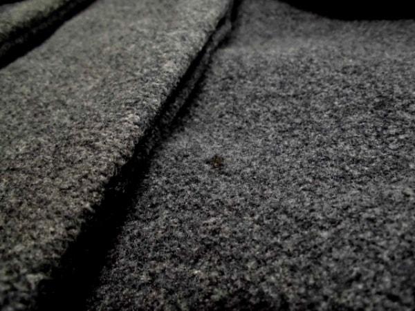 MORGAN DE TOI(モルガン) コート サイズ40 M レディース  ダークグレー 冬物