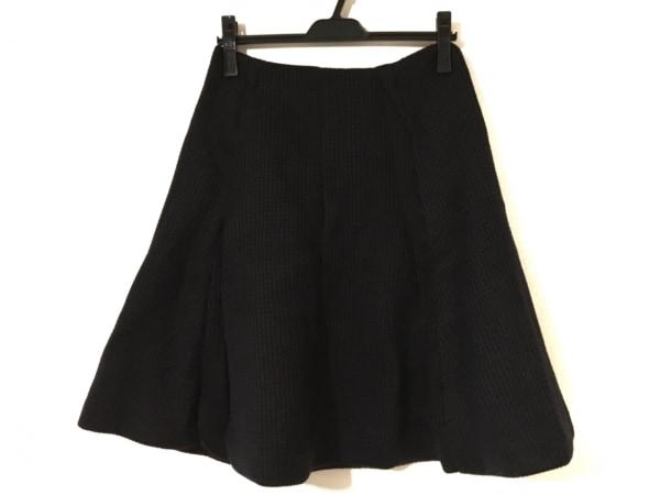 ANTEPRIMA(アンテプリマ) スカート サイズ40 M レディース美品  黒