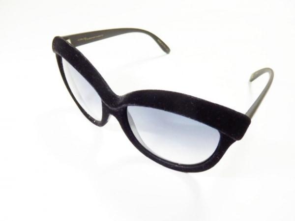 italia independent(イタリアインディペンデント) サングラス美品  0092V.009.000 黒