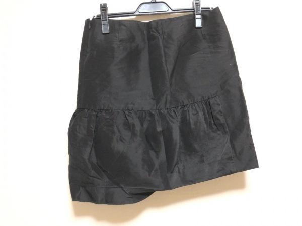 THE SECRET CLOSET(ザシークレットクローゼット) スカート サイズ1 S レディース 黒