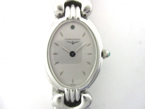 LONGINES(ロンジン) 腕時計 L6.123.4 レディース シルバー