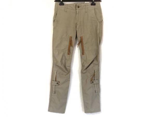 MaxFritz(マックスフリッツ) パンツ サイズ38 M レディース ベージュ femme