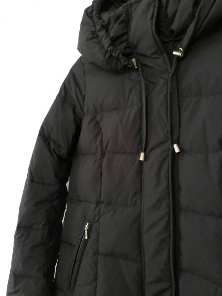 ecruefil(エクリュフィル) ダウンコート サイズ2 M レディース ダークグレー 冬物
