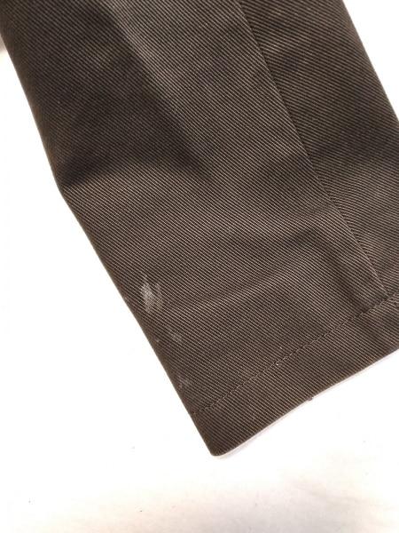 グレースコンチネンタル ジャケット サイズ38 M レディース ダークグリーン