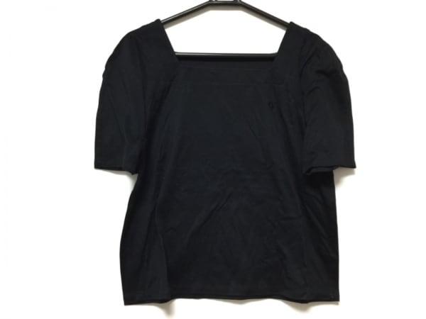クリスチャンディオールスポーツ 半袖Tシャツ サイズM レディース 黒