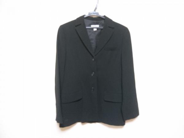 ビーシービージーマックスアズリア ジャケット サイズ2 S レディース美品  黒