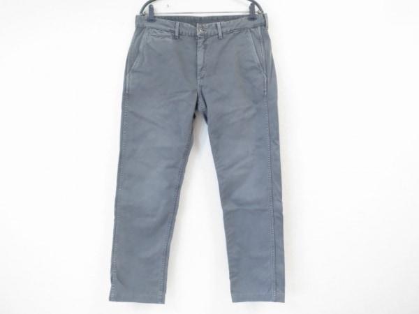 KURO(クロ) パンツ サイズ44 L メンズ ダークグレー