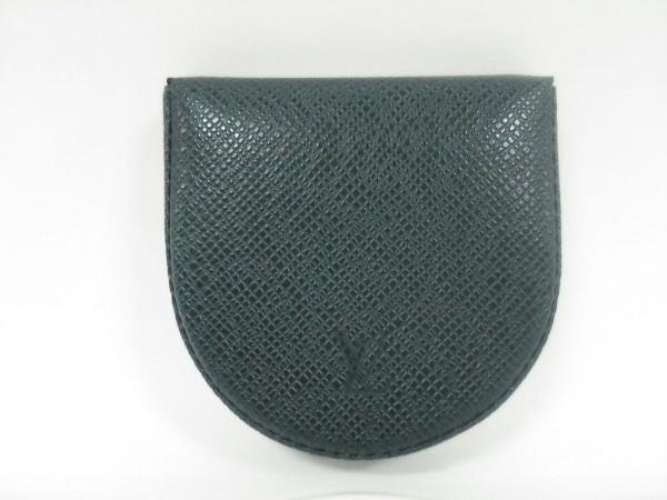ルイヴィトン コインケース タイガ美品  ポルト モネ・キュベット M30374 エピセア