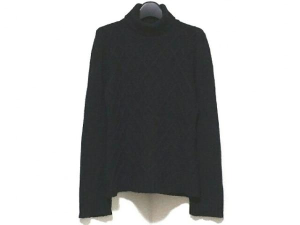 イザベルマラン 長袖セーター サイズ1 S レディース 黒 タートルネック