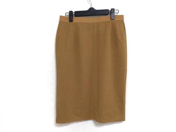 DAKS(ダックス) スカート レディース ブラウン