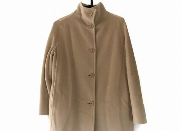 Max Mara(マックスマーラ) コート サイズ2 M レディース美品  ベージュ