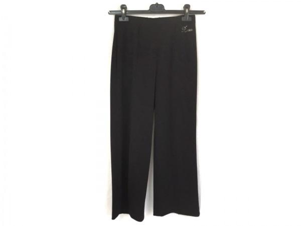 ROSSA(ロッサ) パンツ サイズ42 L レディース美品  黒