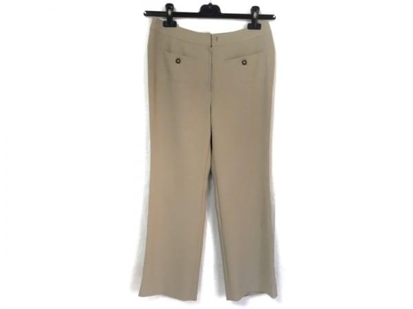 ROSSA(ロッサ) パンツ サイズ42 L レディース美品  ベージュ