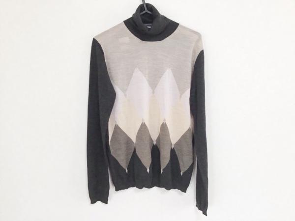 Ballantyne(バランタイン) 長袖セーター サイズ46 XL レディース美品