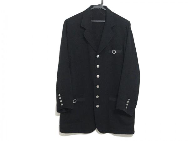 VALENZA PO(バレンザポー) ジャケット サイズ40 M レディース 黒