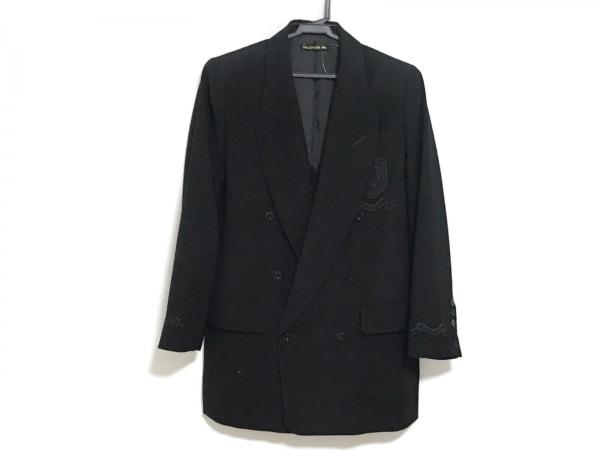 VALENZA PO(バレンザポー) ジャケット サイズ38 M レディース 黒