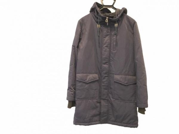 Magine(マージン) ダウンコート サイズ48 XL メンズ 黒 冬物