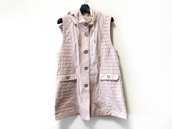 ROSSA(ロッサ) コート サイズ44 L レディース ピンクベージュ 春・秋物