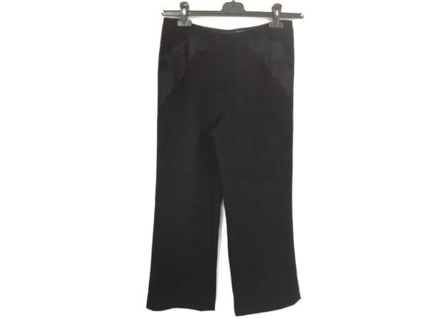 ROSSA(ロッサ) パンツ サイズ42 L レディース 黒