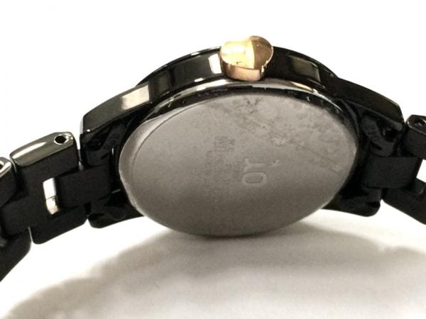 ORIENT(オリエント) 腕時計美品  QB2Y-SO-B レディース 黒