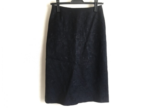 EPOCA(エポカ) スカート サイズ38 M レディース 黒